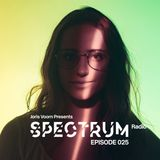Joris Voorn Presents: Spectrum Radio 025