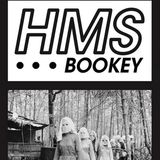 HMS Bookey : audio visual voyage - 20th January 2018 (8 hour set)