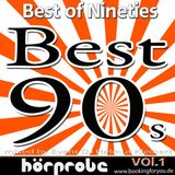 Event-DJ-Helmut-Kleinert - Best-of-nineties Vol.1