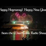 Maui Celtic Show '17 - Hogmanay & New Year special - Dec 31st - BRR#181