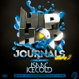 Hip Hop Journals Volume #2