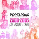 2000-2005 Cinco años de música POP en Español