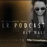 MALI - BLR Podcast Crossfader