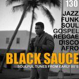 Black Sauce Vol.130.