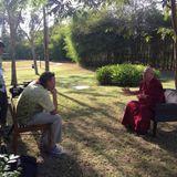 Conversations with a Tibetan Monk pt5