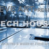 Tech House #2 By Steve Art