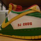 DJ Chug - 96-01 DnB Mix