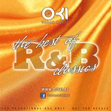DJ OKI - THE BEST OF R&B CLASSICS - 2013 - R&B OF THE 90's - MIXTAPE
