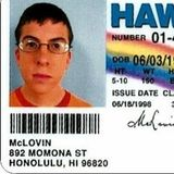 McLuvin