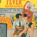 SLOW GRIND FEVER MIX #28 by Richie1250, Jason Goodman & Pierre Baroni