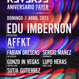"""B.Day Party Fayer"" 1ª Aniversario at La3"