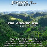 THE AUGUST MIX 2015