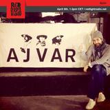 Ajvar @ Red Light Radio 04-06-2018