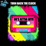 Turn Back the Clock ~ 80's Retro Hits