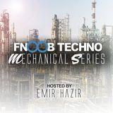 Mechanical Series #9 by EMIR HAZIR