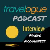 Travelogue Podcast | Season 3, Episode 12 | Quetzaltenango, Guatemala