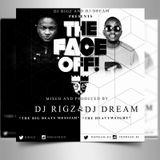 THE FACE OFF MIXTAPE FEATURING DJ RIGZ