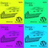 Dance to The 80s vol 6