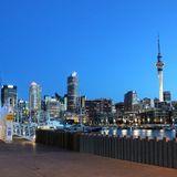 Liquid Lowdown 26-10-2015 on New Zealand's Base FM 107.3