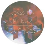 CouchCast 14 | No 2 by Jonas Ton
