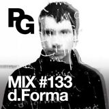 PlayGround Mix 133 - d.Forma