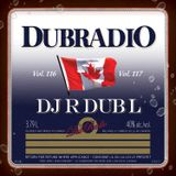 Dub Radio #116 & #117 Country (Full 3hr Mix) 2017
