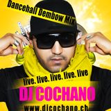 DJ Cochano LMP  Dancehall  Dembow Mix - LMP