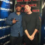 CFLO on Sway In The Morning Shade45 SiriusXM May 11 2017