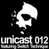 Switch Technique - Unicast 012 (2014)
