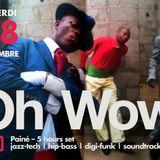 Painè - Oh Wow @ Biko 28/09/2012 Part 1