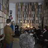 Special Guest - Nickel van Duijvenboden. Part 2: Salon in Berlin (radio edit).