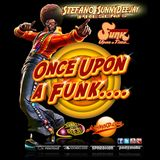 Stefano SunnyDeejay Presents Once Upon A Funk #48