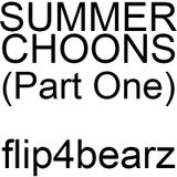 Summer Choons (Part 1)