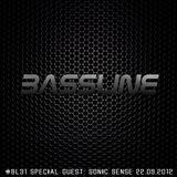 Sonic Sense LIVE & DJ Gobba BL31