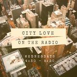 City Love On The Radio 81617