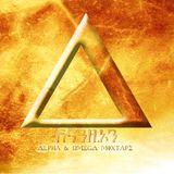 Dj Venanzion - Alpha Mixtape (Alpha & Omega Part.1)