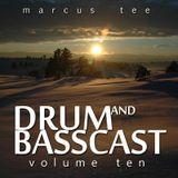 Drum and Basscast volume ten