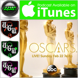 UGCast Episode #22 (Oscar Nominees)
