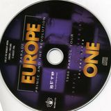 Parade Over Europe CD 1 Wembley Arena | London | UK | 13 August 1986