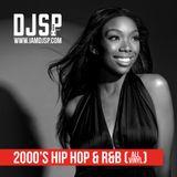 2000's Hip Hop & R&B (All Vinyl) // @iamDJSP