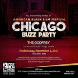 A Night @ The Godfrey - ABFF Chicago Buzz Party 2017 - 1 November 2017