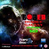 Trance Galaxy Episode 60 - Tempo-Radio.com (07-11-17) #BOBEB #TRANCE