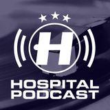 Hospital Podcast 377: National Album Day Special