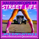 Kaleidoscope=STREET LIFE= Connie Francis, Wynder K Frog, Marian McPartland, Peter Reno, Mike Vickers
