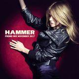 Hammer - Promo Mix November 2017