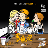 Blackout Boyz Vol. 4
