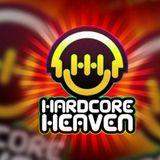 Karenina b2b DjSky7  HardcoreUK  Mix
