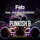 Feb. Hip Hop Sunday Promotion Mix