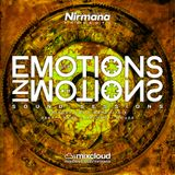 Emotions In Motions Sound Sessions Episode 043 (March 2016)