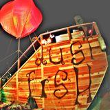 Franccesco Cardenas a.k.a. Sanedrac of SanedracHunter @ DustFish BurningMan 2014 /27/8 3am